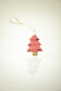 Fotografía: 'Christmas tree decoration' CC BY 2.0 Markus Spiske